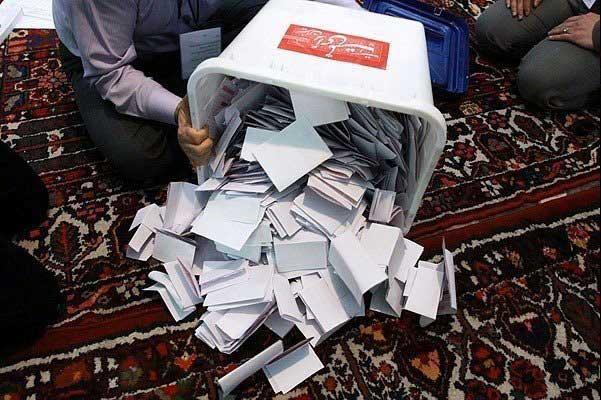 صحت انتخابات شوراها در شهرستان جم تائید شد/ حضور ۹۵ درصدی مردم جم در انتخابات