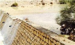 ۷۶ سازه آبخیزداری شهرستان جم به بهرهبرداری میرسد