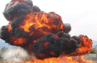 دلیل صدای انفجار در شهرستان جم چه بود؟