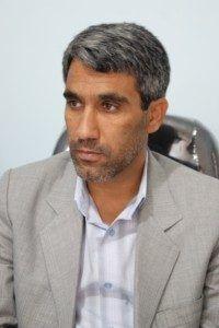 سید محمد احمدپور شهردار انارستان جم شد