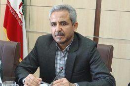 محمد حسینی به عنوان فرماندار شهرستان جم منصوب شد