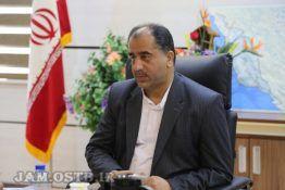 ستاد دکتر روحانی در جم هیچگاه نسخه ای علیه من نپیچیدند