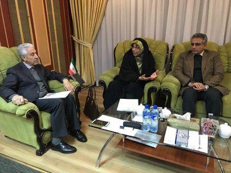 اعطای سهمیه به فارغ التحصیلان دانشگاه خلیج فارس بوشهر در استخدامی ها/  تحصیلات تکمیلی برای دانشگاههای پیام نور چهار شهرستان جنوبی اضافه می شود