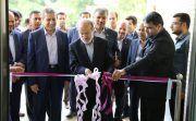 افتتاح ۴ پروژه دانشگاه خلیج فارس