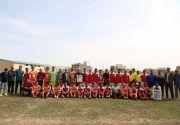 نخستین سال تاسیس رسانه ورزش جم برگزار شد