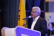 اکسیر رئیس شورای شهر جم در اختتامیه نکوداشت روز جم چه گفت؟