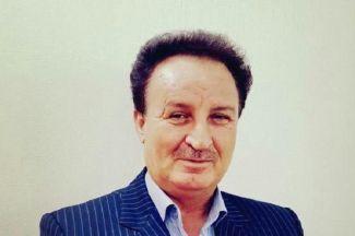 """عبدالصمد نجفی، به عنوان """" مدیرعامل شرکت پالایش گاز فجرجم"""" منصوب شد"""