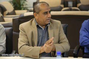 علی خطیب: در حال پیگیری موضوع هستیم/ همکاری با هیات فوتبال را تعلیق می کنیم