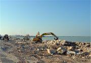 میزان هدر رفت آب در جم زیاد است/ ۷۵ میلیارد تومان اعتبار به شهرستان جم تخصیص مییابد