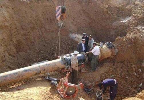 بحران کمآبی در کنگان؛ انشعاب آب فضای سبز شهرداریهای استان بوشهر قطع شد