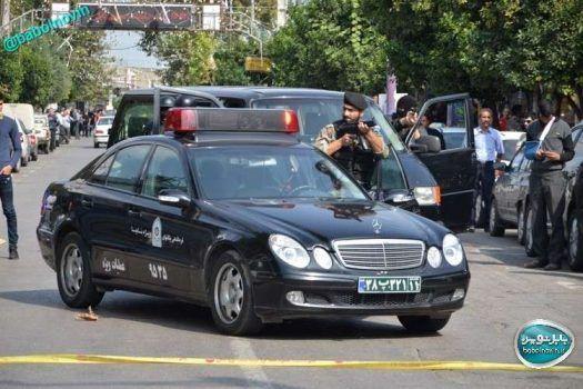 عامل شرارت و ناامنی دشتستان دستگیر شد/ آرامش به شهر کلمه بازگشت