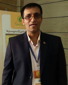 سجاد بهزادی عضو فدراسیون بی المللی روزنامه نگاران: فضای رسانه ای جم مرد سالار است