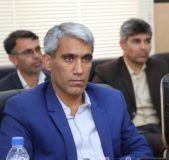 کلنگ زنی ۶ پروژه عمرانی انارستان در دهه فجر